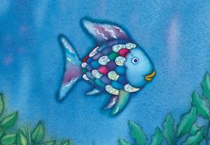 Wallpaper Der Regenbogenfisch