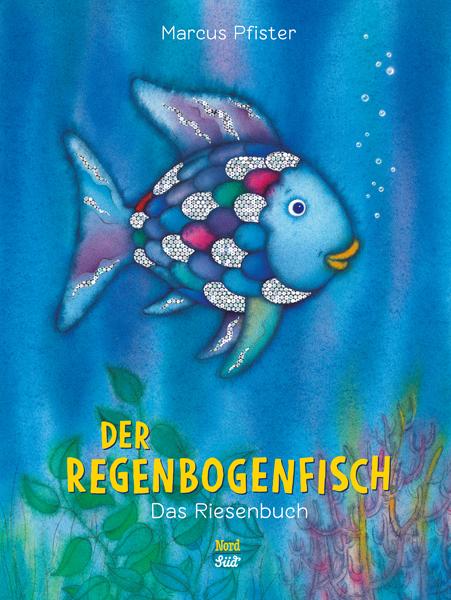 Kindergarten und Schule - Der Regenbogenfisch